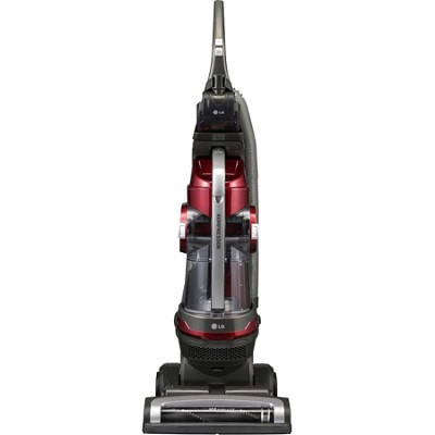 Kompressor Pet Care Upright Vacuum, Bagless, Red, LuV200R - OPEN BOX