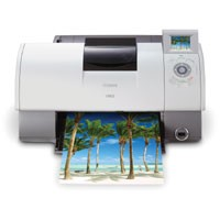 I900D Photo Printer (4800x1200 DPI, Color, 248KB)