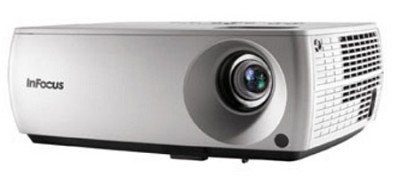 IN2102 DLP SVGA Projector