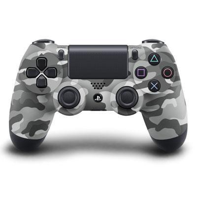 PS4 DS4 Controller Urban Camo