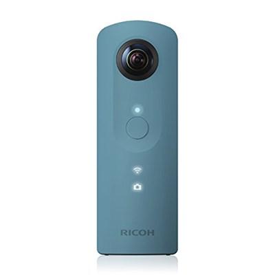 Theta SC 360 Degree Full HD Spherical Digital Camera - Blue