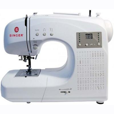 Electric Sewing Machine - 4166.CL