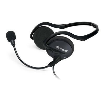 L2 Lifechat Lx-2000 Headset with Mic - 2AA-00008