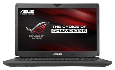 G750JM-DS71 ROG G750JM-DS71 Intel Core i7-4700HQ 17.3-Inch Laptop - OPEN BOX