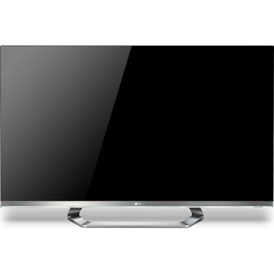 55LM8600 55` 1080p 240Hz LED Plus LCD Dual Core Smart HD TV Cinema 3D - OPEN BOX