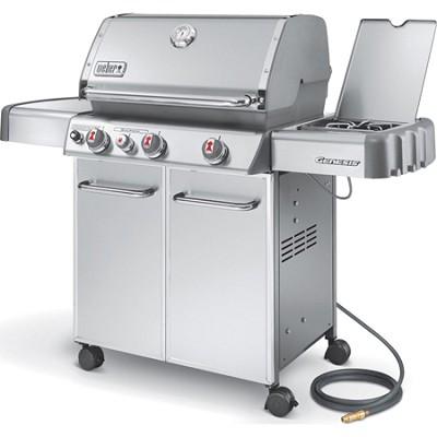 Genesis 6670001 S-330 Stainless-Steel 38,000-BTU Natural-Gas Griill