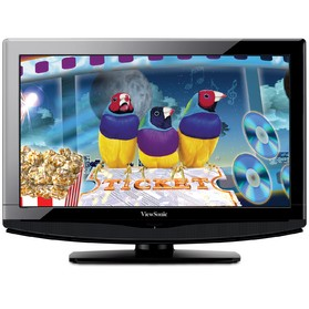 26` High Definition LCD TV