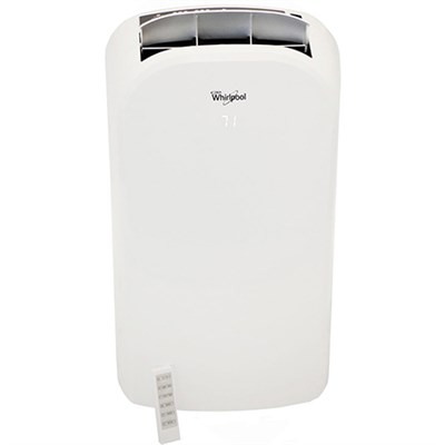 13000 BTU Portable Air Conditioner with 11000 Supplemental Heat - WHAP13HAW