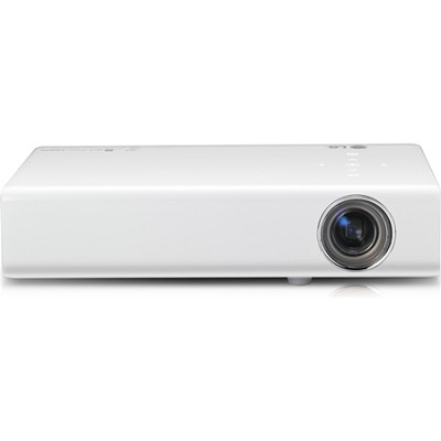PA70G Micro-Portable 300 Lumens 3D Ready LED Projector