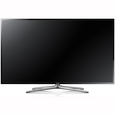 UN46F6400 - 46 inch 1080p 3D 120Hz Smart WiFi LED HDTV