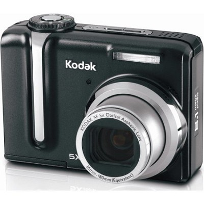 EasyShare Z885 Zoom Digital Camera - Open Box
