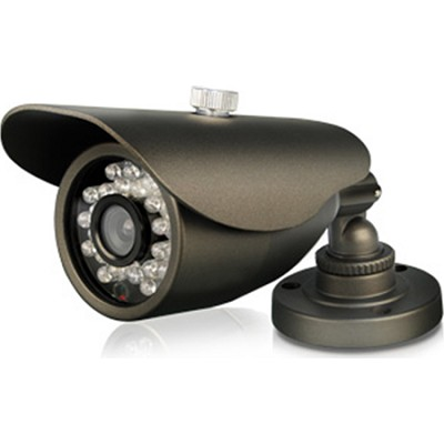PRO-655 - Super-Tough Day / Night Security Camera - Night Vision 80ft / 25m