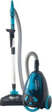955A Complete Clean Bagless Canister Vacuum Cleaner - OPEN BOX