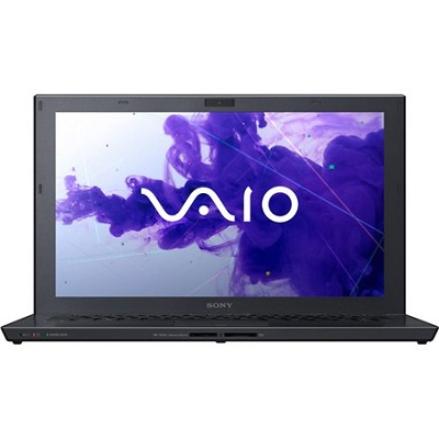 VAIO VPCZ232GX/B 13.1` Notebook PC -  Intel Core i5-2450M Processor