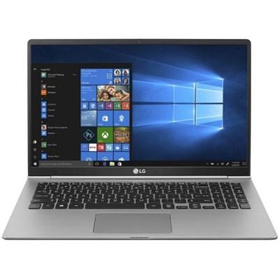 gram 15.6` Intel 8th Gen i5-8250U Ultra-Slim Touch Laptop - 15Z980-A.AAS7U1