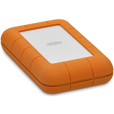 STFS4000800 Rugged Thunderbolt USB-C 4TB Portable Hard Drive (OPEN BOX)