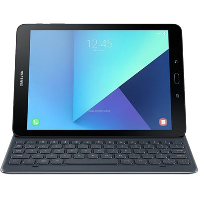 Galaxy Tab S3 9.7` Keyboad Cover - Grey - OPEN BOX