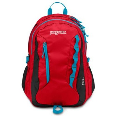 Agave Backpack (High Risk Red)  - T1F4