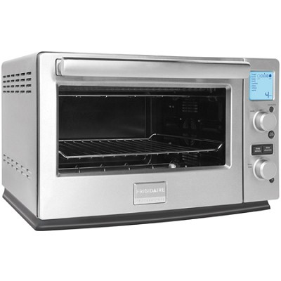 Professional 6-Slice Convection Toaster Oven - FPCO06D7MS