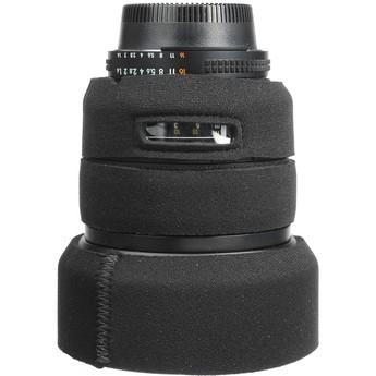 Lens Cover for the Nikon 85 1.4 D Lens - Black