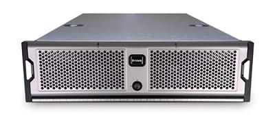8x1GbE iSCSI SAN Array, 3U - 15 bay storage unit with 8 GbE interfaces
