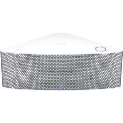 WAM751 SHAPE M7 Wireless Audio Speaker - White - OPEN BOX