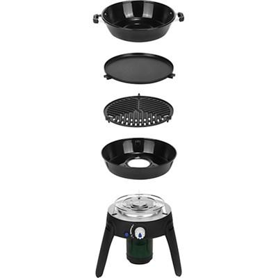 Safari Chef 2 Portable Gas Grill - 6540H1-10-US