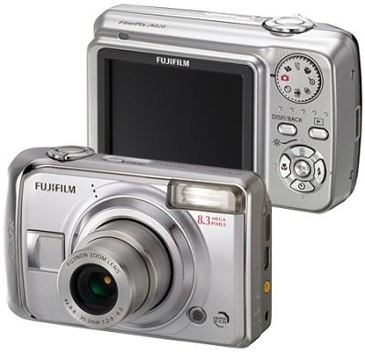 Finepix A820 Digital Camera