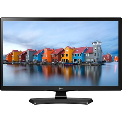 24LH4530 24-Inch LED HD TV - OPEN BOX