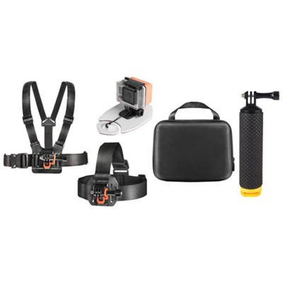 Adventure On Water Action Camera Kts Bundle (VIV-APM-8700)
