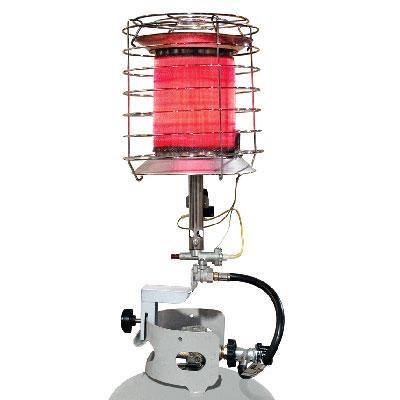 Dura Heat 360 degree Tank Top Heater - TT360