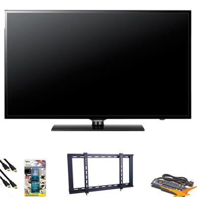 UN60EH6000 60 inch 240hz LED HDTV Value Bundle