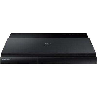 BD-J7500 - 4K Upscaling 3D Wi-Fi Smart Blu-ray Player - OPEN BOX