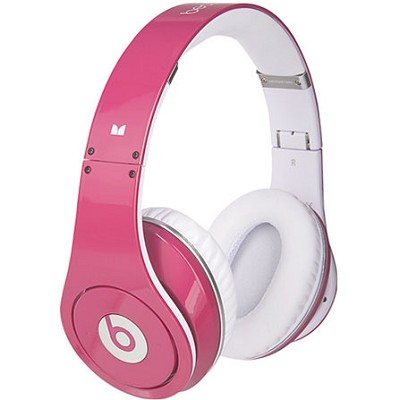 Beats by Dr. Dre Beats Studio Ltd. Edition Headphones - Pink (128742) - OPEN BOX