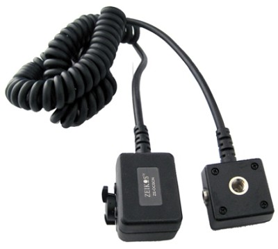 Off-Camera Shoe Cord AF TTL (Nikon)
