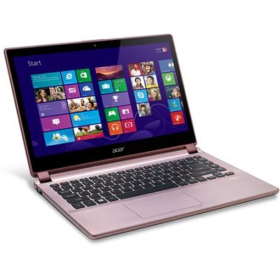 14 inch Aspire V5-472P-6619 Intel Core i3-3217U processor