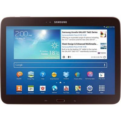 Galaxy Tab 3 (10.1-Inch, Gold-Brown)