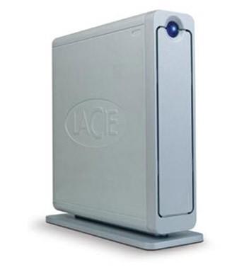d2 Quadra Extreme 750GB External Hard Drive w/ Quadra Interface  {301109U}