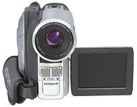 DZ-MV380A DVD-Camcorder