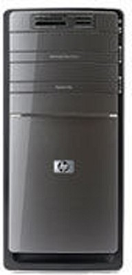 Pavilion  P6540F  Magnesium Grey Edition PC