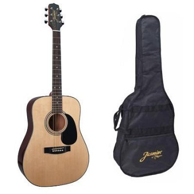 S36 Acoustic Guitar with Bag