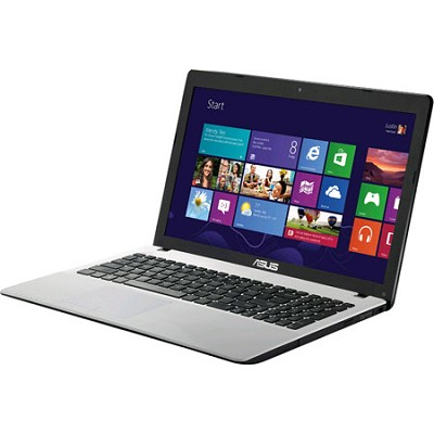 15.6` X552EA-DH11 HD Notebook PC - AMD E1-2100 Dual Core Pro. OPEN BOX