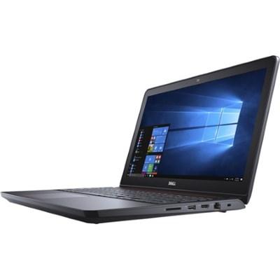 Inspiron 15.6` Intel i5-7300HQ 8GB, 1TB Gaming Laptop (OPEN BOX)