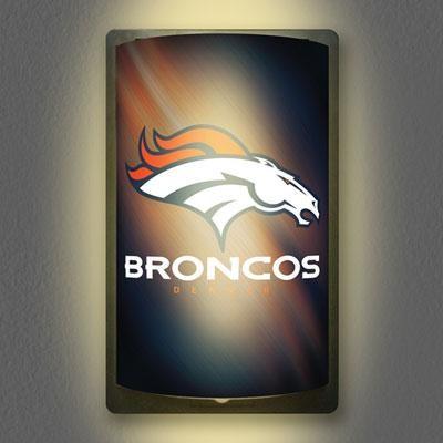 Denver Broncos MotiGlow