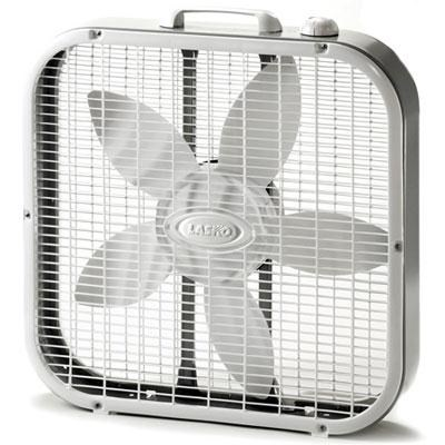 20` Box Fan 3 Speed