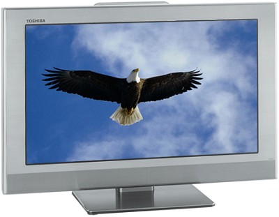 20HLK86 - 20` Kitchen Series high-definition LCD TV Monitor