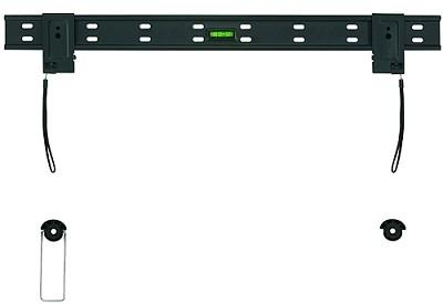 PMA-2031 Ultra Slim Low Profile Mount for 30` to 52` Flat Panel TVs