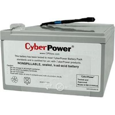 Cartridge PR1000LCD UPS Btry