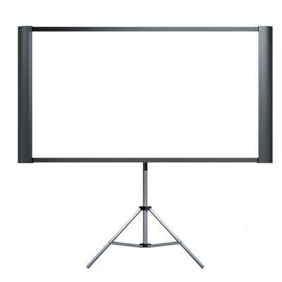 Duet Portable Projector Screen - ELPSC80