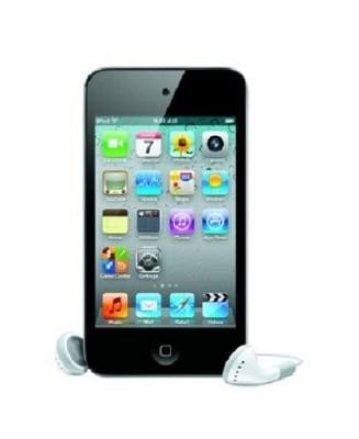 iPod touch 8 GB Black MC540LL/A (Refurbished)